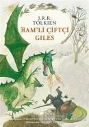 Ham'li Çiftçi Giles (Ciltli)