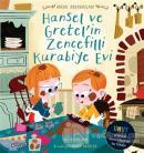 Hansel ve Gretel'in Zencefilli Kurabiye Evi - Masal Arkadaşları