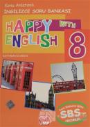 Happy With English 8