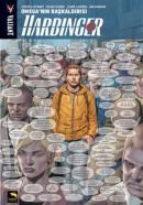 Harbinger 1. Cilt : Omega'nın Başkaldırısı