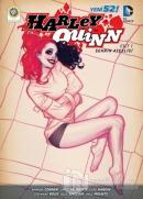 Harley Quinn Cilt 1 - Şehrin Ateşlisi
