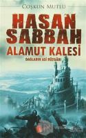 Hasan Sabbah Alamut Kalesi