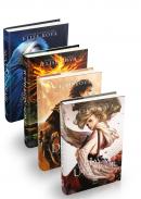 Hava Uyanıyor Serisi 4 Kitap Takım