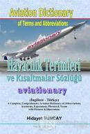 Havacılık Terimleri ve Kısaltmalar Sözlüğü - Aviation Dictionary of Terms and Abbreviations