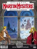 Hayal Gücünün Kapıları - Martin Mystere Sayı 185