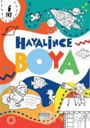 Hayalince Boya 1