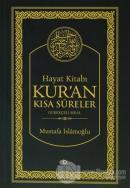 Hayat Kitabı Kur'an Kısa Sureler / Hafız Boy (Ciltli)
