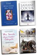 Hayati Yolcu Seti (4 Kitap Takım)