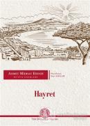 Hayret - Ahmet Midhat Efendi Bütün Eserleri
