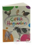 Hayvanlar Alemi: Çiftlik Hayvanları