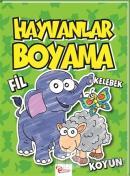 Hayvanlar Boyama
