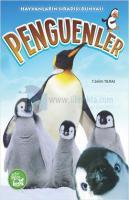 Hayvanların Sıradışı Dünyası - Penguenler