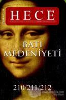 Hece Aylık Edebiyat Dergisi Özel Sayı: 28 - 210/211/212 Yıl: 2014 Haziran (Ciltli)