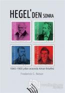 Hegel'den Sonra