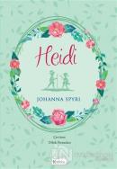 Heidi (Bez Ciltli)