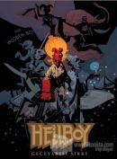 Hellboy - Geceyarısı Sirki (Ciltli)