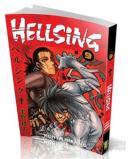 Hellsing 9. Cilt (Ciltli)