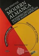 Her Yönüyle Modern Almanca Deutsche Grammatik