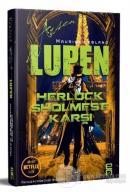 Herlock Sholmes'e Karşı - Arsen Lüpen