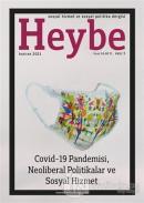 Heybe Sosyal Hizmet ve Sosyal Politika Dergisi Sayı: 1 Haziran 2021