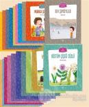 Hikayeler ve Etkinliklerle Değerler Eğitimi Seti 1 - 2 (Set)
