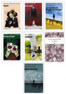 Hızlı Okunabilecek Klasikler (8 Kitap Takım)