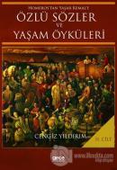 Homeros'tan Yaşar Kemal'e Özlü Sözler ve Yaşam Öyküleri Cilt: 2 (Ciltli)