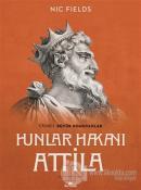 Hunlar Hakanı Attila