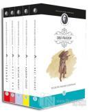 Hüseyin Rahmi Gürpınar Seti (5 Kitap Takım)