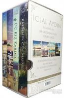 İclal Aydın Romanları - 4 Kitap Takım