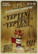 İhtiyaç Ön Lisans Ortaöğretim KPSS Türkçe Soru Bankası ( 5 Kitap )