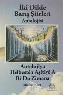 İki Dilde Barış Şiirleri Antolojisi