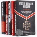 İkinci Dünya Savaşı Seti (5 Kitap Takım)