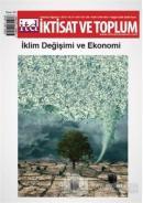 İktisat ve Toplum Dergisi Sayı: 105 - 106 Temmuz Ağustos 2019