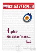 İktisat ve Toplum Dergisi Sayı: 48