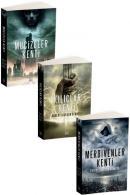 İlahi Kentler Serisi - 3 Kitap Set