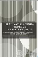 İlahiyat Alanında Teori ve Araştırmalar 2