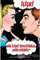 İlişki - Bir İlişki İstediğinize Emin Misiniz?