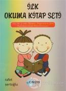 İlk Okuma Kitap Seti (10 Kitap)