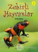 İlk Okuma - Zehirli Hayvanlar