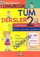 İlköğretim 2. Sınıf Tüm Dersler