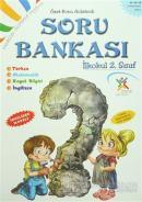 İlkokul 2.Sınıf Tüm Dersler Özet Konu Anlatımlı Soru Bankası