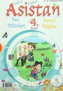 İlkokul 4.Sınıf Fasikül Fasikül Asistan Fen Bilimleri - Sosyal Bilgiler