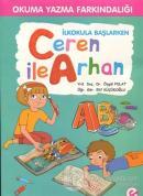 İlkokula Başlarken Ceren İle Arhan