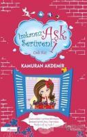 İmkansız Aşk Serüveni 1- Cadı Kız