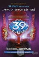 İmparator'un Şifresi - 39 İpucu Sekizinci Kitap