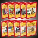 İngilizce Hikaye Seti (10 Kitap Takım)
