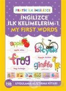 İngilizce İlk Kelimelerim 1