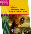 İngilizce Stage 6 Seti (10 Kitap, CD'siz)