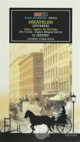 İngilizce - Türkçe Dünya Klasikleri (10 Kitap Takım)